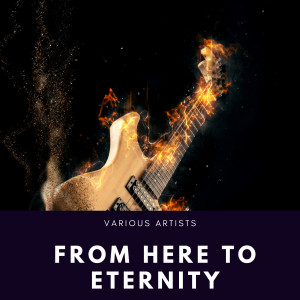 Album From Here to Eternity from the M-G-M Studio Orchestra