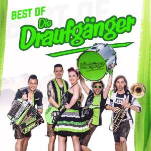 Album Best Of from Die Draufgänger