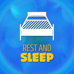 Rest的專輯Rest and Sleep