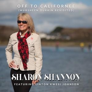 Album Off to Californee (Mursheen Durkin Revisited) from Linton Kwesi Johnson