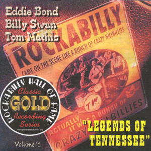 Album Legends Of Tennessee from Various Artists
