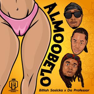 Album Almoobelo (Explicit) from BITTAH SOSICKA