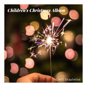 Album Children's Christmas Album from Cyril Stapleton