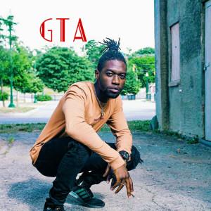 Jallie The Giver的專輯Gta (Explicit)