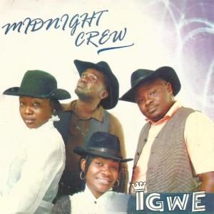 Album Igwe from Midnight Crew