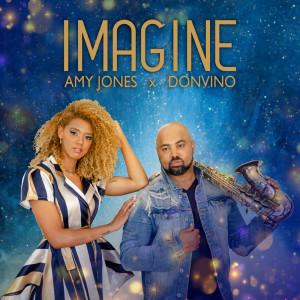 Album Imagine from Amy Jones