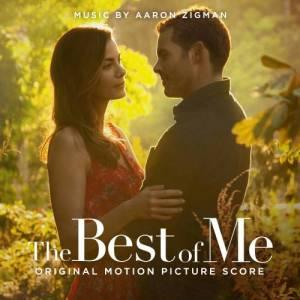 Aaron Zigman的專輯The Best of Me (Original Motion Picture Score)