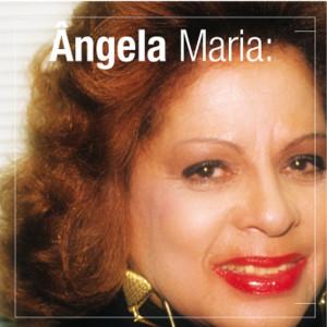 Talento 2003 Angela Maria