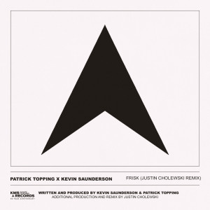 Album Frisk (Justin Cholewski Remix) from Kevin Saunderson