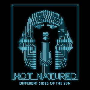 Album Different Sides Of The Sun from Hot Natured