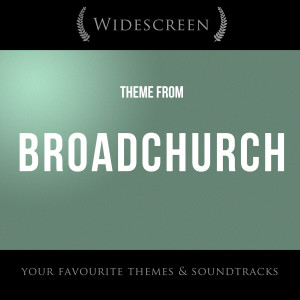 """L'Orchestra Numerique的專輯Theme from Broadchurch (From """"Broadchurch"""")"""