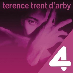 Album 4 Hits from Terence Trent D'Arby