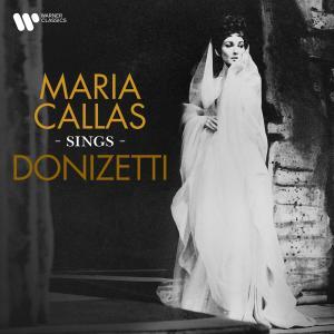 Album Maria Callas Sings Donizetti from Maria Callas