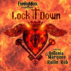 Album Lock It Down from FunkyMixx Productions