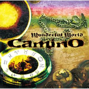 Album Wonderful World from camino