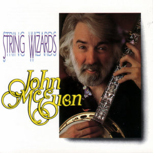 Album String Wizards from John McEuen