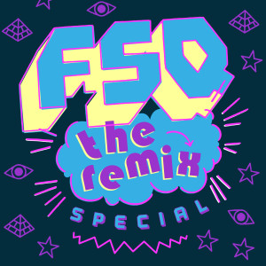 Album The Remix Special from FSQ
