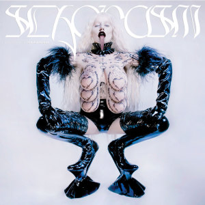 Album SEXORCISM (Explicit) from Brooke Candy