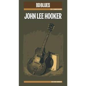 John Lee Hooker的專輯BD Blues: John Lee Hooker