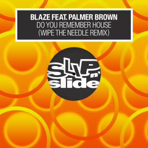 Album Do You Remember House? (feat. Palmer Brown) (Wipe the Needle Remixes) from Blaze
