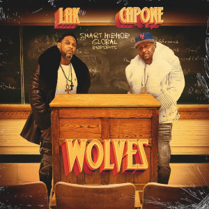 Album Wolves from Capone