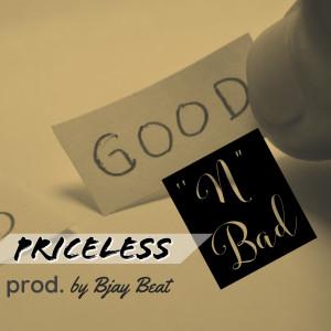 Album GooD & Bad from Priceless