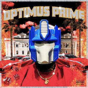 Album Optimus Prime (Explicit) from JJ
