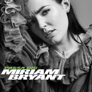 Album Passa dig from Miriam Bryant