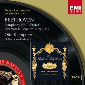 收聽Otto Klemperer的Leonore Overture No. 2, Op.72a歌詞歌曲