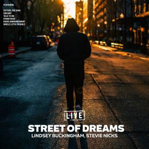 Album Street Of Dreams (Live) from Lindsey Buckingham