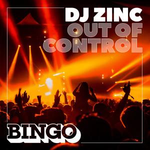 DJ Zinc的專輯Out of Control (Instrumental)