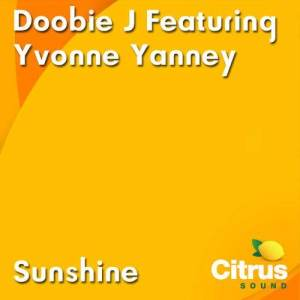 Oobie的專輯Sunshine