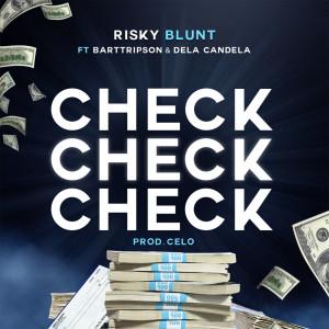 Album Check Check Check (Explicit) from Celo