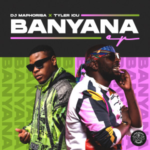 Listen to Banyana song with lyrics from DJ Maphorisa