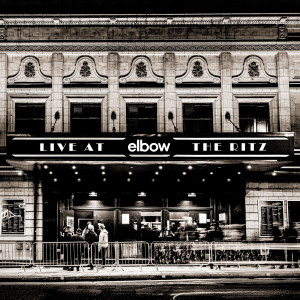 Album Live at The Ritz - An Acoustic Performance from Elbow