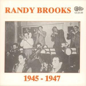 Randy Brooks的專輯1945-1947