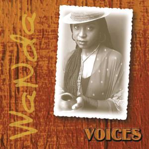 Album Voices from Wanda Baloyi