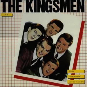 Album Ya Ya from The Kingsmen