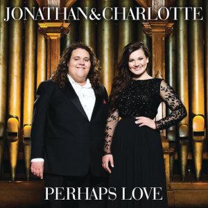 Album Perhaps Love from Jonathan & Charlotte