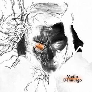 Listen to Demiurgo song with lyrics from Meths