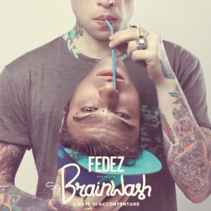 Listen to Santa Madonna song with lyrics from Fedez