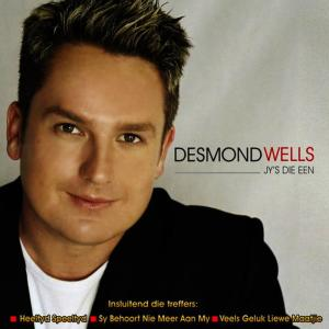 Album Jy's Die Een from Desmond Wells