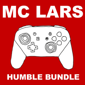 Album Humble Bundle from MC Lars