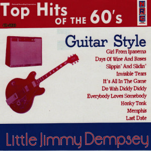 Album National Recording Corporation: Top Hit's of the 60's from Jimmy Dempsey