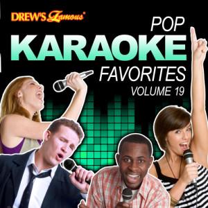 The Hit Crew的專輯Pop Karaoke Favorites, Vol. 19