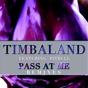 Pass At Me 2011 Timbaland