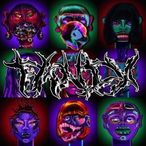 Album FANCY from amaarae
