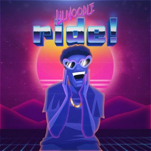 Album Ride! from Lil Noodle