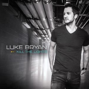 Album Kill The Lights from Luke Bryan