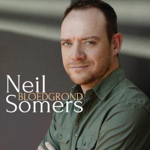 Album Bloedgrond from Neil Somers
